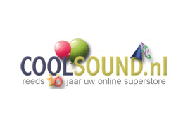 CoolSound kortingscodes
