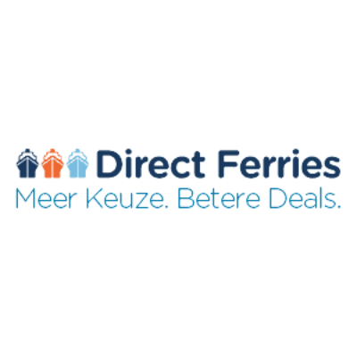 Direct Ferries kortingscodes