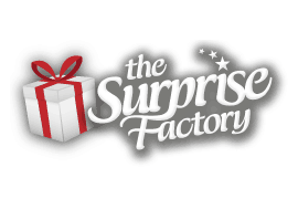 The Surprise Factory kortingscodes