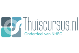 Thuiscursus.nl kortingscode