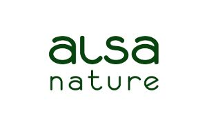 Alsa Nature logo