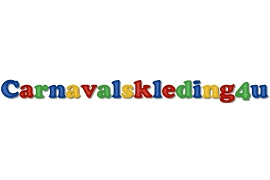 Carnavalskleding 4 You logo