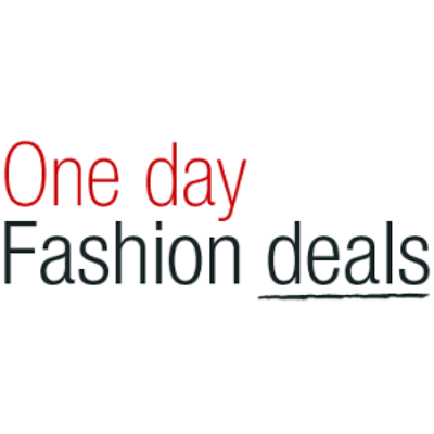 One Day Fashion Deals logo