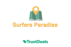Go Ride A Wave Surfers Paradise tickets en kaartjes met korting